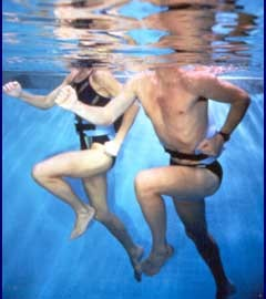 Q Ued Up Water Aerobics For Exercise And Fun