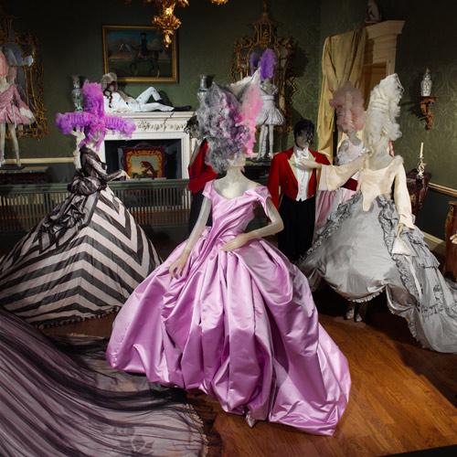 A Vivienne Westwood Wedding Gown