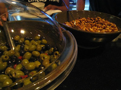 How To Make Olives Like Nandos