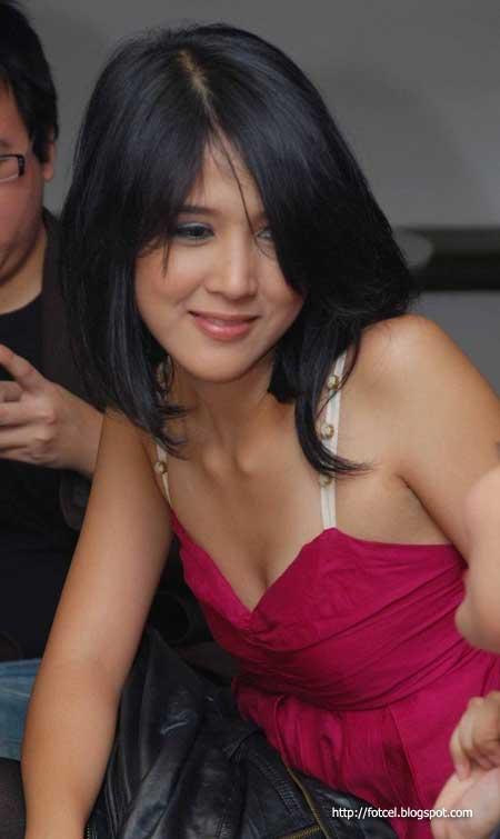Indonesian Photo Photography Tika Putri Actress Indonesia-4264
