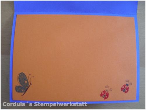 Cordula S Stempelwerkstatt Geldgeschenke Karte Fur Kinder