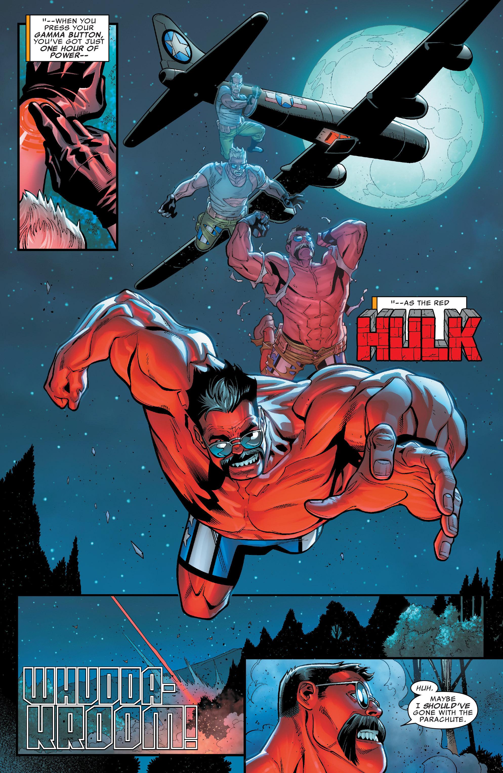 Read online U.S.Avengers comic -  Issue #4 - 6