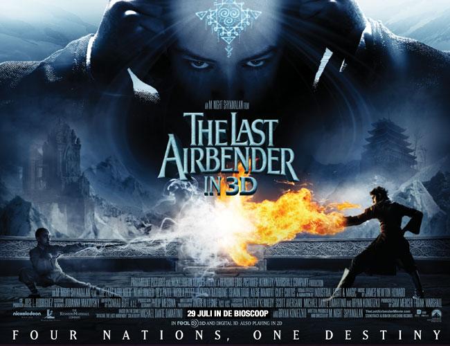 Le Dernier Film Complet De L Airbender 2 En Téléchargement