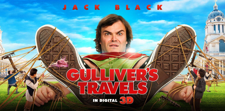 Gullivers Reisen Film