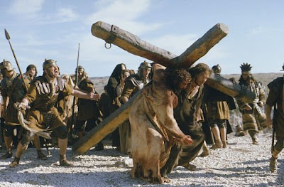 Mel Gibson's Passion of the Christ - best Movies 2004