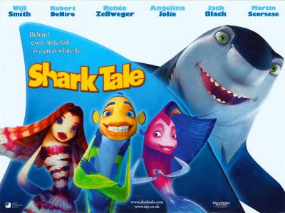 Shark Tale Movie - Best Movies 2004