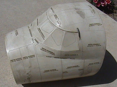 space shuttle cabin pressure - photo #1