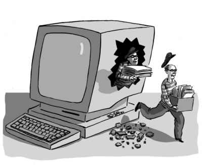 The ten biggest cyber security threats for 2011 !