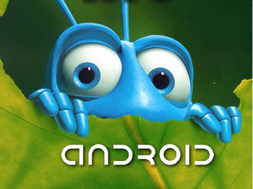 Geinimi Trojan targets Android devices !