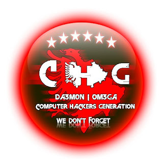 Lots of Biggest Facebook Pages Hacked By Omega Chg (Albania Hacker) !