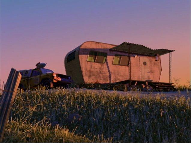 Varias Curiosidades de Pixar Studios 5