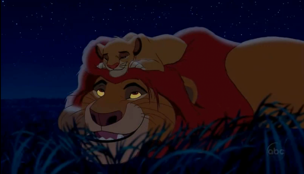 simba and mufasa relationship tips