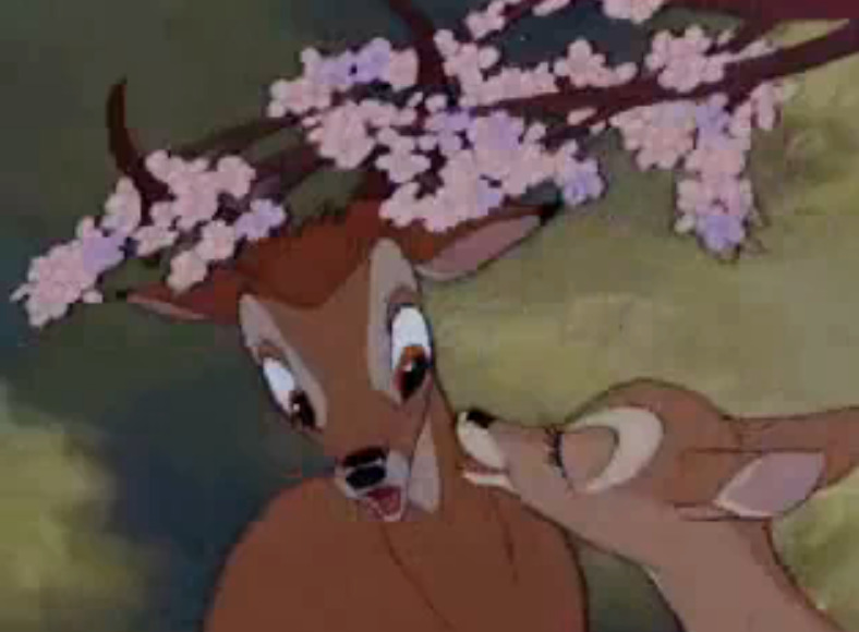 dibbly fresh movies in a minute disneys bambi