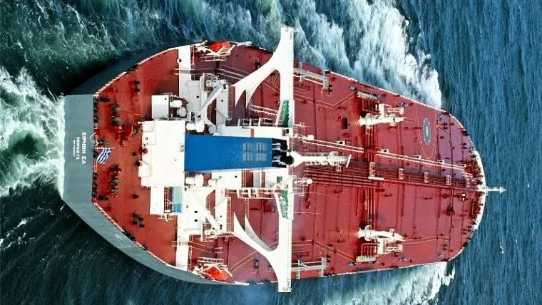 Flags of Convenience: Greek shipowners not threatened by crisis