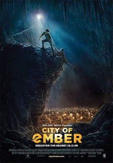 City of Ember - Discover The Secret