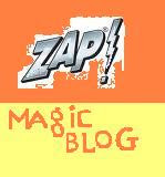 Magic Blog Award