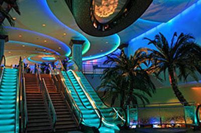 Staind sands casino