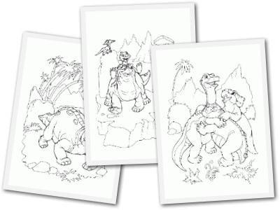 Раскраски для девочек, мальчиков и малышей: Скачать ...