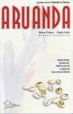 *: Indicação de Livros: ARUANDA