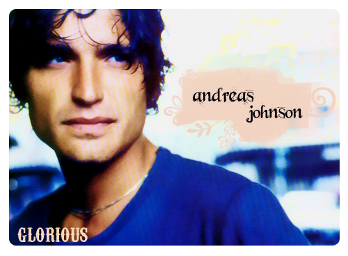 Andreas Johnson: MUSIC MTV WITH LYRICS: Andreas Johnson