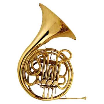 music masti movie: Brass Instrument