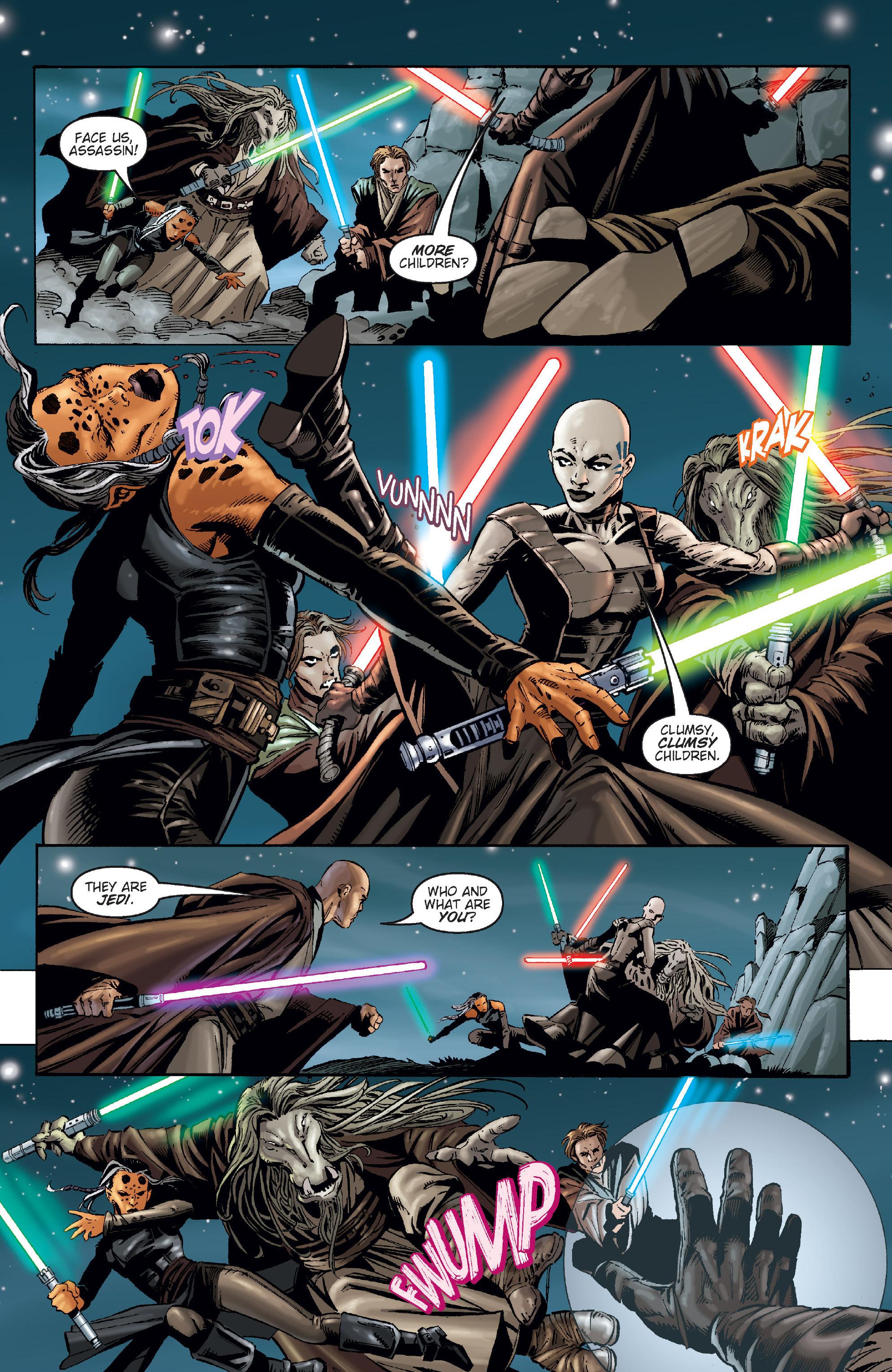 Read online Star Wars Omnibus comic -  Issue # Vol. 24 - 103