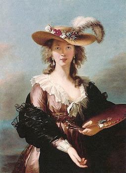 Élisabeth-Louise Vigée-Le Brun (16 April 1755 – 30 March 1842) was a French painter