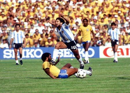 World Cup Craze