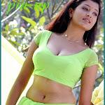 Actress Hot Neval Show 3