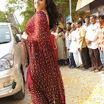 Tamil Actress Namitha Neval Show