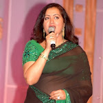 Old Malayalam Actress Sumalatha In Saree
