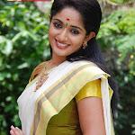 Kavya Madhavan Sexy In Saree
