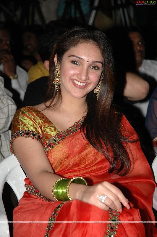 South Indian Cinema Actress Sex Queen Sridevi Saree Pictures-4864