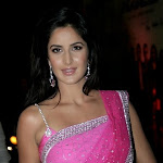 Katrina Kaif Sexy In Saree