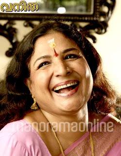 Film Actress Photos: Old Actress Jayabharathi Hot Photos