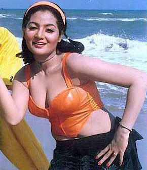 Actress Alphonsa Hot