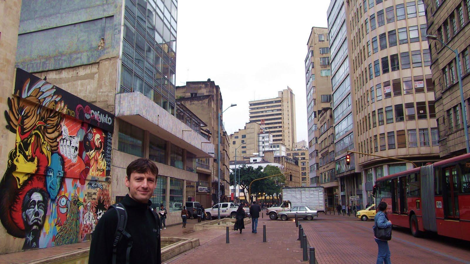 Colombia Private Investigators |Bogota