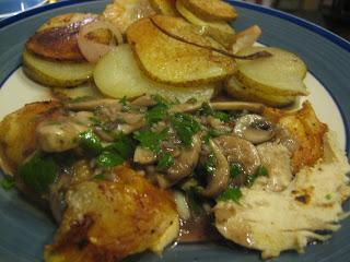 Soup Kitchen Port Ludlow Wa