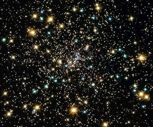 Imagenes De Estrellas Animadas Con Movimiento Y Brillo