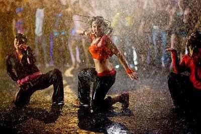 Sexy Dance 4 le film