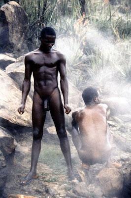 Kenya Naked Men 23