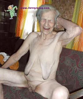 old grandmother oma