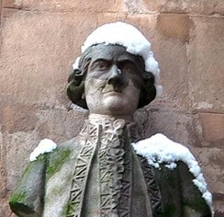 Luis Blondel, un prohom de Lleida