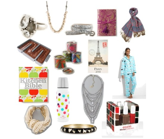Fashion India: 45 gifts for women
