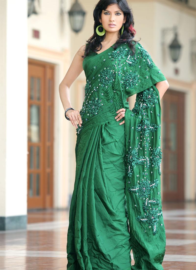 Bollywood Sarees Navels: Fashion India: Bollywood Sarees