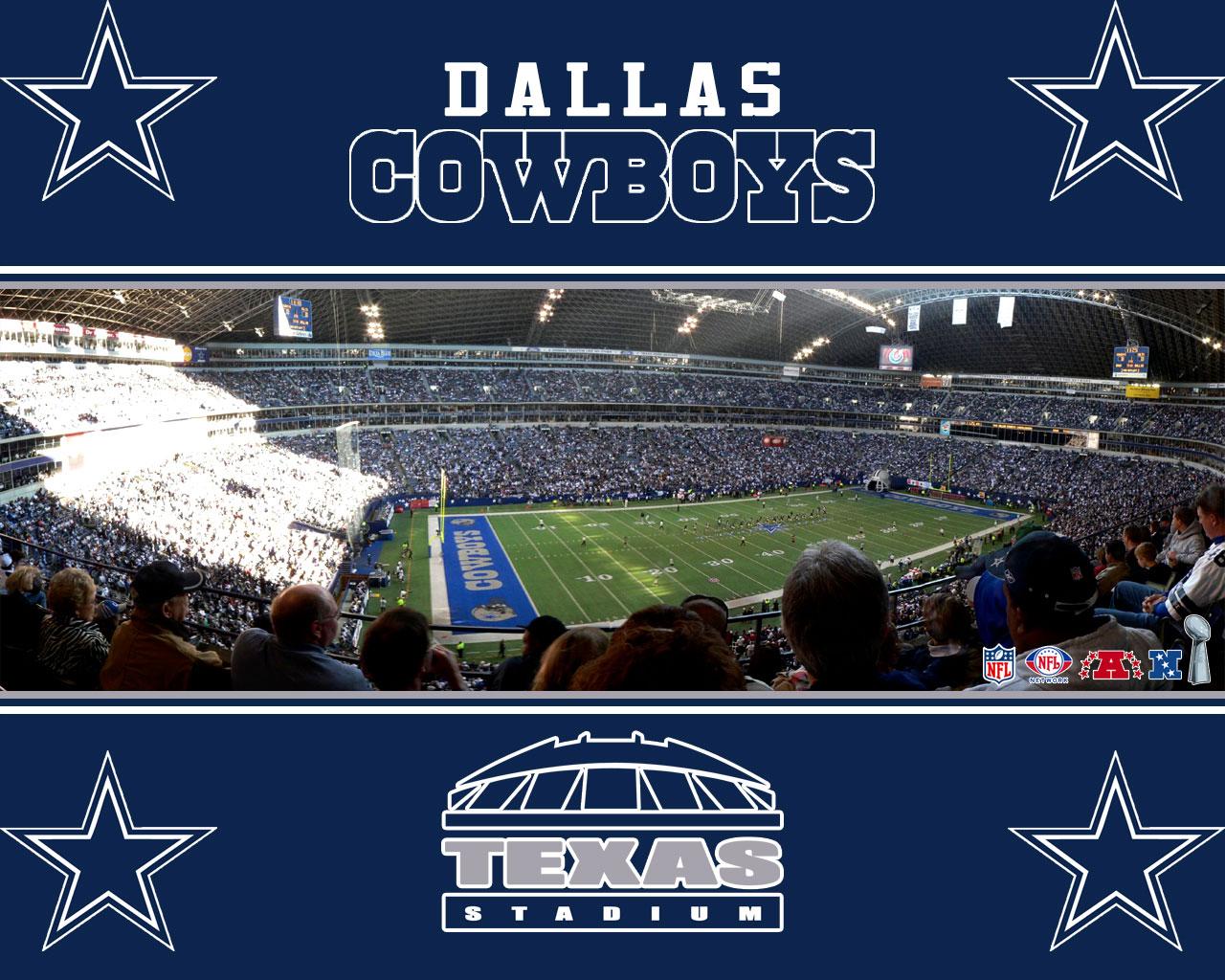 beautiful wallpaper: Dallas Cowboys Wallpapers