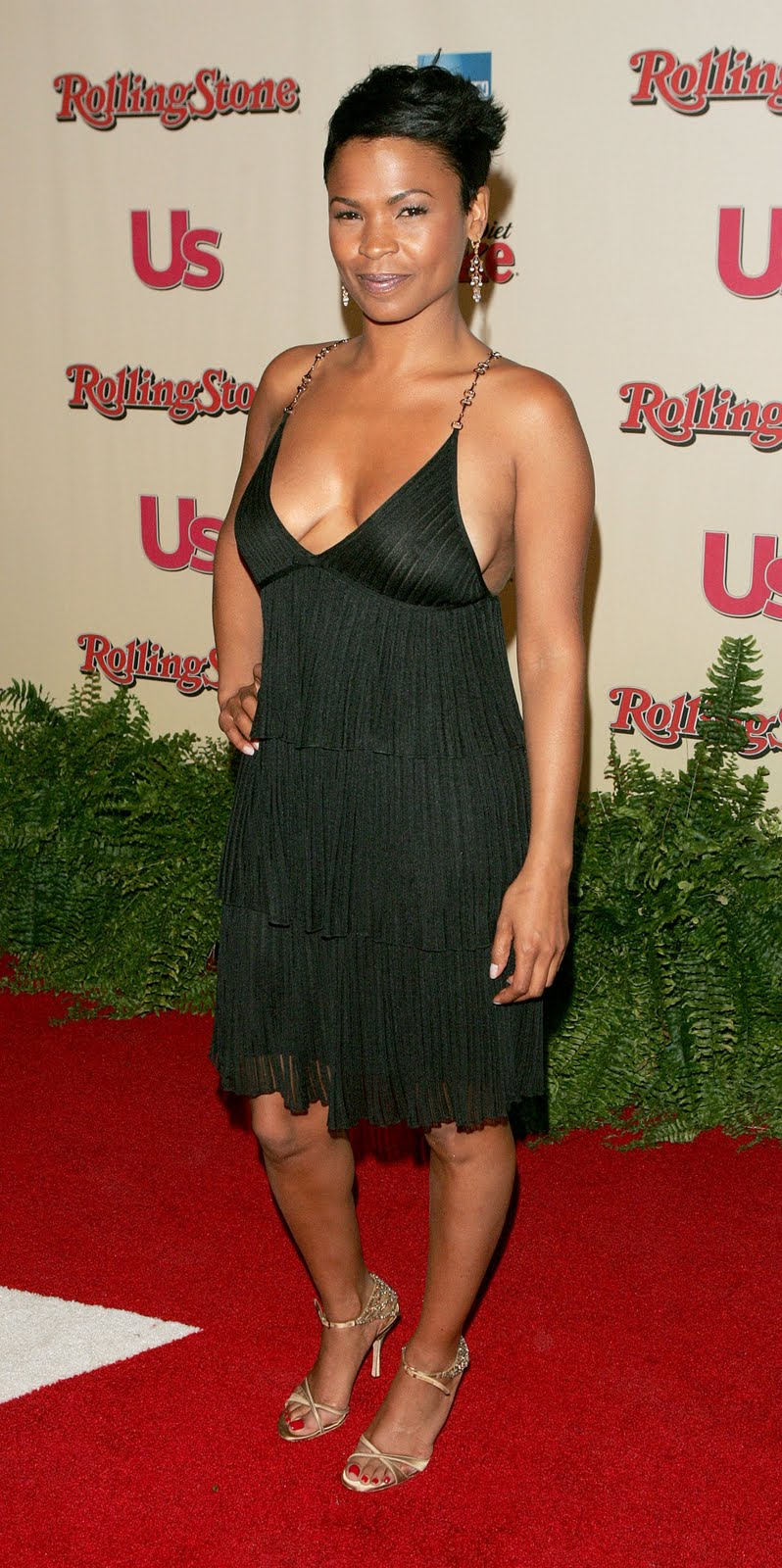 Nia Long Feet  Starlight Celebrity-4606