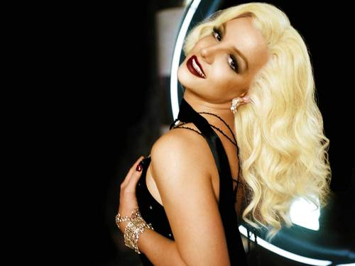 Britney Spears Hair Styles: Fashion Art And Models: May 2010