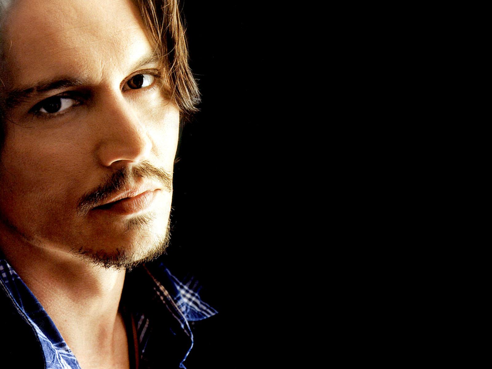 Wallpaper: Johnny Depp Pc Wallpaper