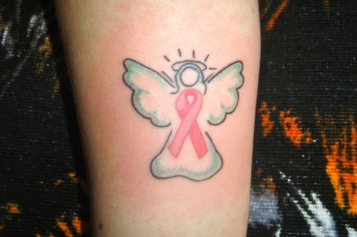 Tattoo Scabs Flaking Off: Small Guardian Angel Tattoos For